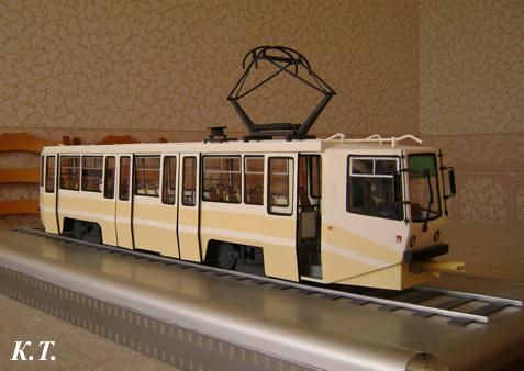 Модель 71-608КМ